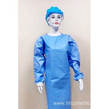 Protective Clothing Coveralls hospital