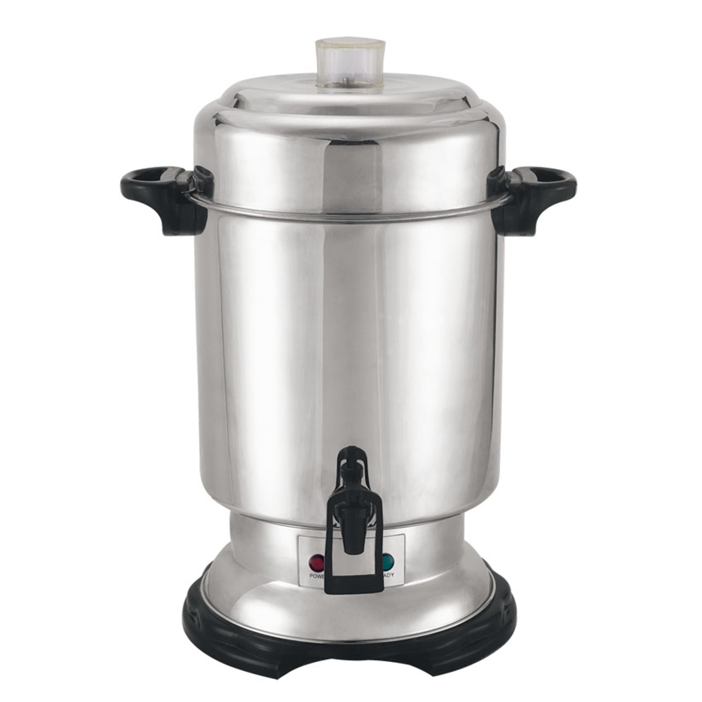 coffee urn stainless