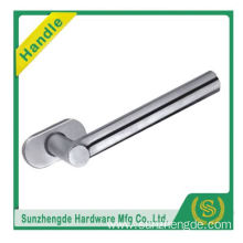 BTB SWH110 Door Lever Handle On Rose With Plate