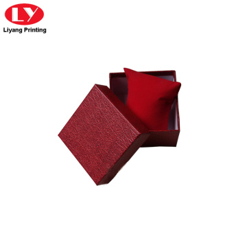 high quality paper packaging watch box