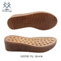 Shoes Repair Materials PU Outsole