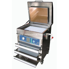 Multifunctional Water Washed Plate Making machine