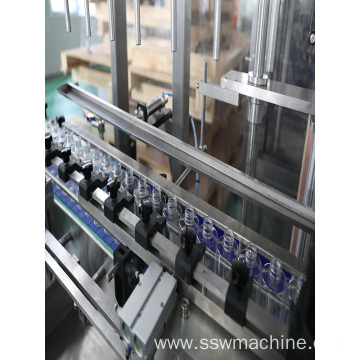 Liquid Shampoo Disinfectant Soap Filling Machine