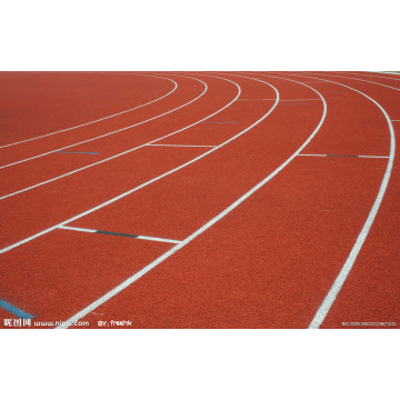 Popular Wearable Polyurethane Glue Binder Adhesive Courts Sports Surface Flooring Athletic Running Track