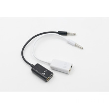 Audio adapter for iPhone/CD