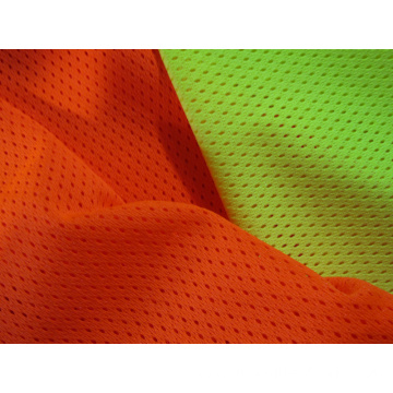Polyester Mesh Knit Goods