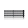 High Protection Grille screen for outdoor ventilation