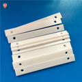 industrial good toughness zirconia ceramic machinery parts