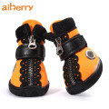 Outdoor Pets Dogs Protective Waterproof Shoes