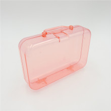 ABS transparent plastic boxes for moving