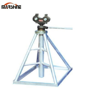 Wire Pulling Jack Stands Wire Reel Jacks