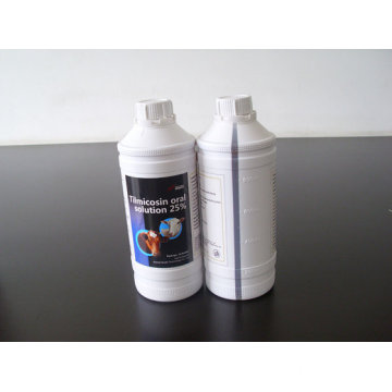 100ml Tilmicosin Phosphate Oral Solution
