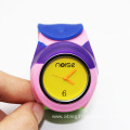 Kids Slap Band Waterproof Watches