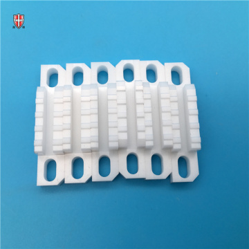 custom machinable machining zirconia ceramic parts