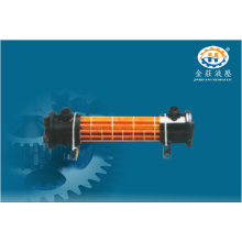 High Pressure Aluminum Hydraulic Oil Cooler