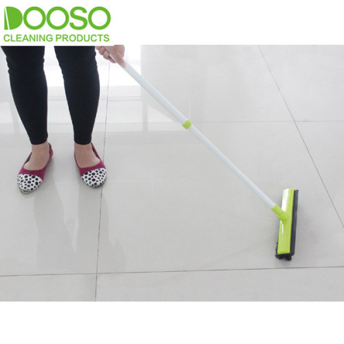 Hot Sale Cleaning Squeegee Rubber Broom DS-1701