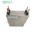 2400Kvar Water cooled capacitor export products list