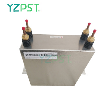 Most professional 3.0KV water cooled capacitors 700Hz