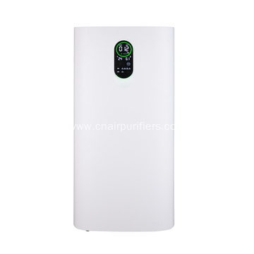 UV air purifier for big room