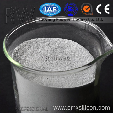 Large specific area micro silica fume popuar in india market