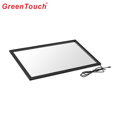 Smart Infrared Touch Screen