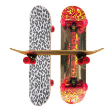 Canadian Maple Custom Creature Kick Running Skate Board