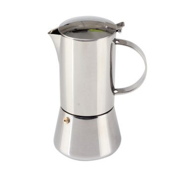 Best Sellers2019 Moka Coffee Kettle for Espresso Coffee