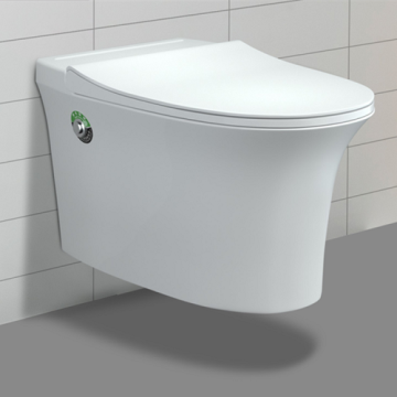 Pulse Tankless Bathroom With CE Certificate