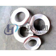 Flange Sealing  PTFE gasket Scientific Process