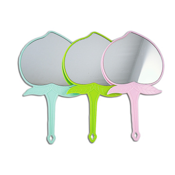 Cosmetic face mirrors makeup mirror compact