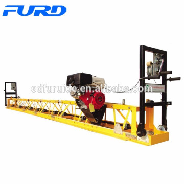 Fast Assembly Vibratory Truss Screed