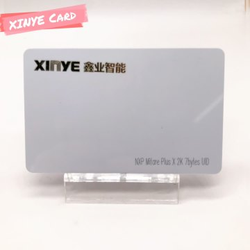 Proximity Card PVC Printable Blank ID Card