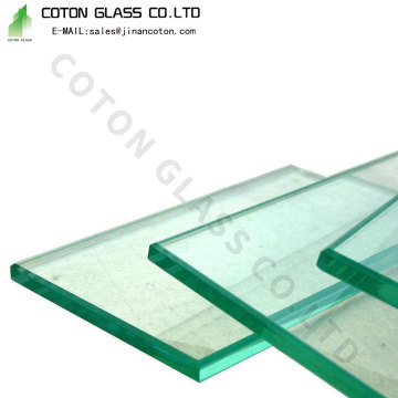 Goedkope Glass Pool Fencing