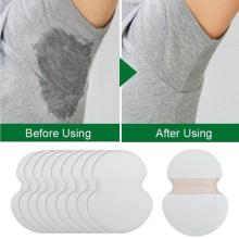 Disposable Underarm Sweat Pads for Clothing Sweat Armpit Absorbent Pads Summer Perspiration Patch Wholesale