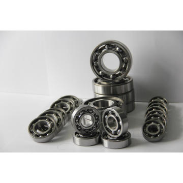 Deep groove ball bearing 699-2RS
