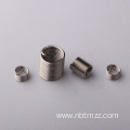 ISO SUS304 M6 M8 threaded screw fasteners