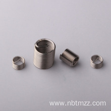 M12 stainless steel key locking insert