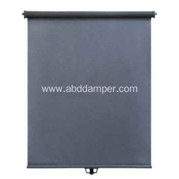 Outdoor Sun Shades Rotary Damper Shaft Damper