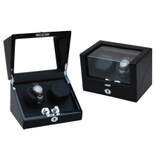 Carbon Fibre Watch Winder Box