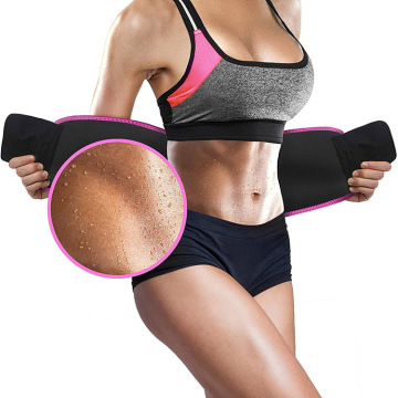 Banna Waist Sweat Sweet Neoprene Do Rith
