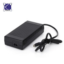 19V DC laptop power supply 11.8A with PFC