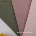 New products solid plain polyester fabric price cotton