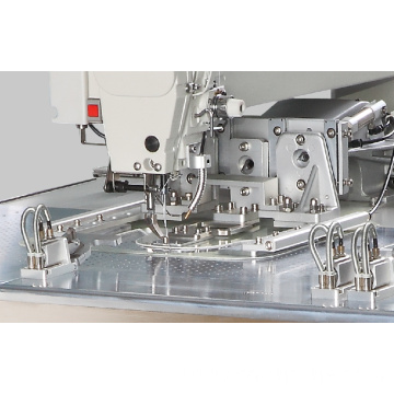 Multi-function industrial sewing machine