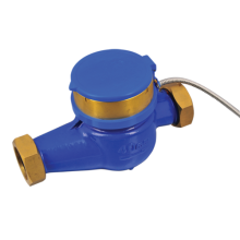 Dry Type Remote Volumetric Water Meter