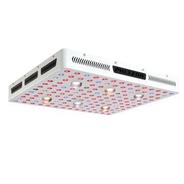 Nalalka Koronto ee Greenhouse LED Light Light