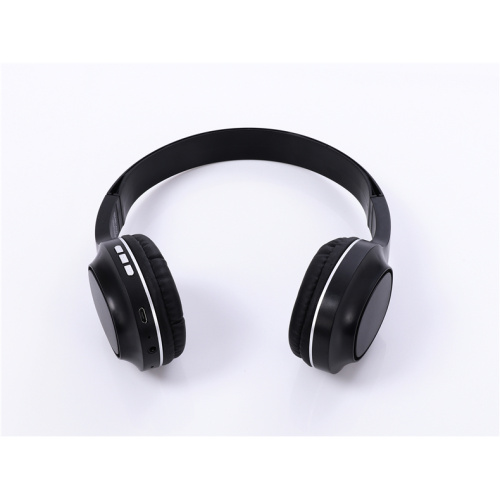 High quality wireless stereo headphone with TF slot