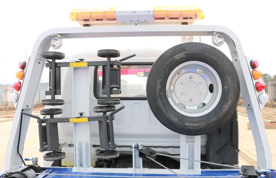 wheel lift towing vehicles details 1