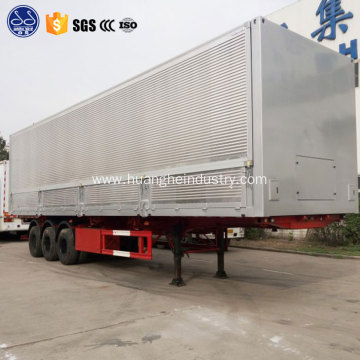 curtain side straight truck