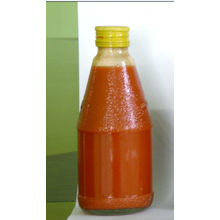 Organic Concentrated Goji Juice