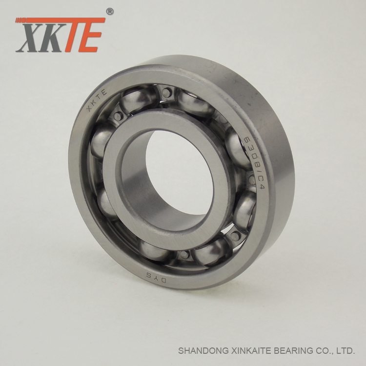 Conveyor Roller Ball Bearing 6308 C4
